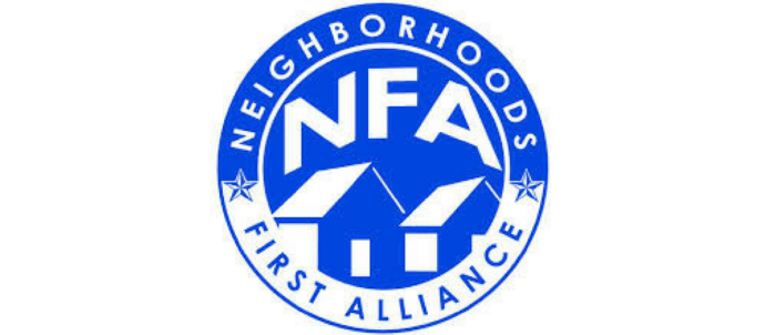 Neighborhoods First Alliance