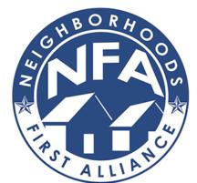 Neighborhoods First Alliance