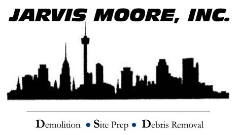Jarvis Moore